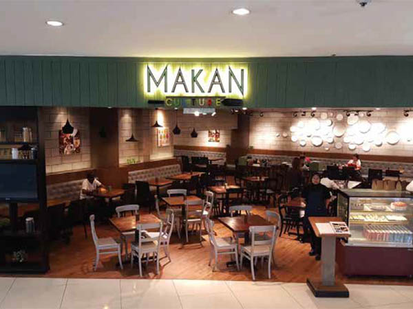 makan culture the mines
